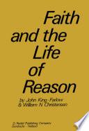 Faith and the Life of Reason