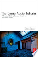 The Game Audio Tutorial