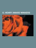 O  Henry Award Winners