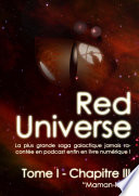 The Red Universe Tome 1 Chapitre 3