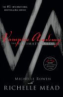 download ebook vampire academy pdf epub