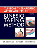 Clinical Therapeutic Applications of the Kinesio Taping Method - 3rd Edition