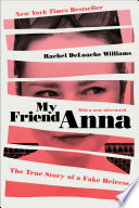 My Friend Anna Book PDF