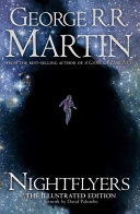 Nightflyers [Illustrated Edition] by George R. R. Martin