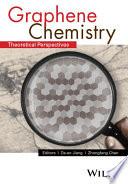 Graphene Chemistry book