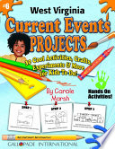 West Virginia Current Events Projects