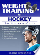 Weight Training for Hockey