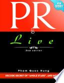 PR IS LIVE