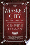 The Masked City Book PDF