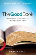The Good Book Book