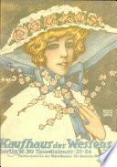 Kaufhaus des Westens - Illustrierter Hauptkatalog, 1913