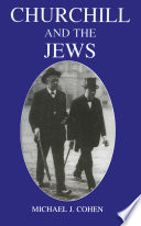 Churchill and the Jews  1900 1948