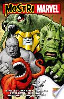 Mostri Marvel Marvel Collection