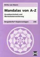 Mandalas von A - Z : Grundwortschatz und Wortschatzerweiterung