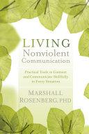 download ebook living nonviolent communication pdf epub