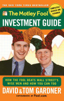download ebook the motley fool investment guide pdf epub