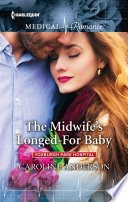 The Midwife S Longed For Baby