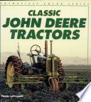 Classic John Deere Tractors