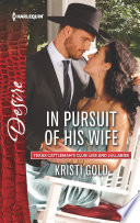 In Pursuit of His Wife Book PDF
