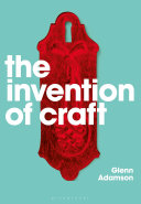 The Invention of Craft Book PDF