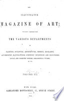 The Illustrated Magazine of Art Book PDF