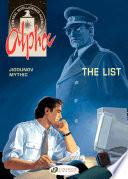 Alpha   Volume 3   The List