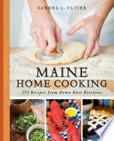 Maine Home Cooking