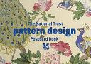Pattern Design Postcard Book