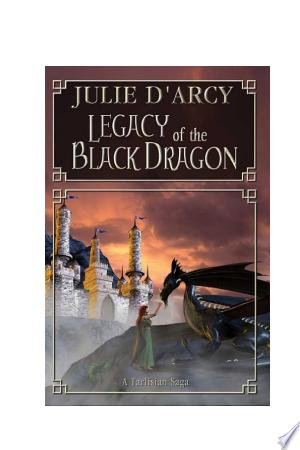 Legacy of the Black Dragon - ISBN:9781594260261