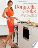 Donatella Cooks Book PDF