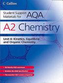 AQA A2 Chemistry