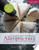 Learning To Bake Allergen Free