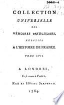 Mémoires de Victor Palma Cayet ou Chronologie novénaire