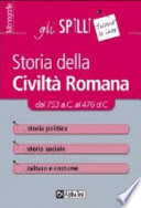 Storia della civilt   romana
