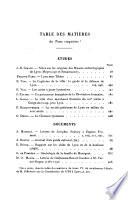 Revue d histoire de Lyon
