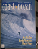 California Coast   Ocean