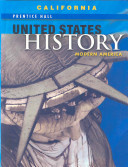 Prentice Hall United States History   Modern America  California Edition
