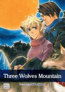 Three Wolves Mountain  Yaoi Manga
