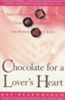 Chocolate for a Lover s Heart