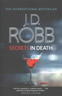 Secrets in death Book Cover