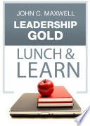 Leadership Gold Lunch   Learn