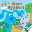 Blue s Egg Hunt  Blue s Clues
