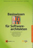Basiswissen fόr Softwarearchitekten