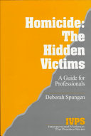 Homicide  The Hidden Victims
