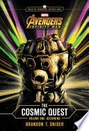 Marvel S Avengers Infinity War The Cosmic Quest