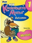 New Kookaburra Maths Outcomes Mentals