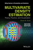 Multivariate Density Estimation