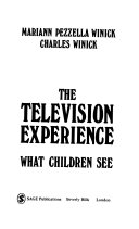 The Television Experience