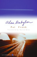 Alas, Babylon-book cover