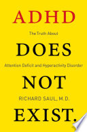 ADHD Does not Exist Book PDF